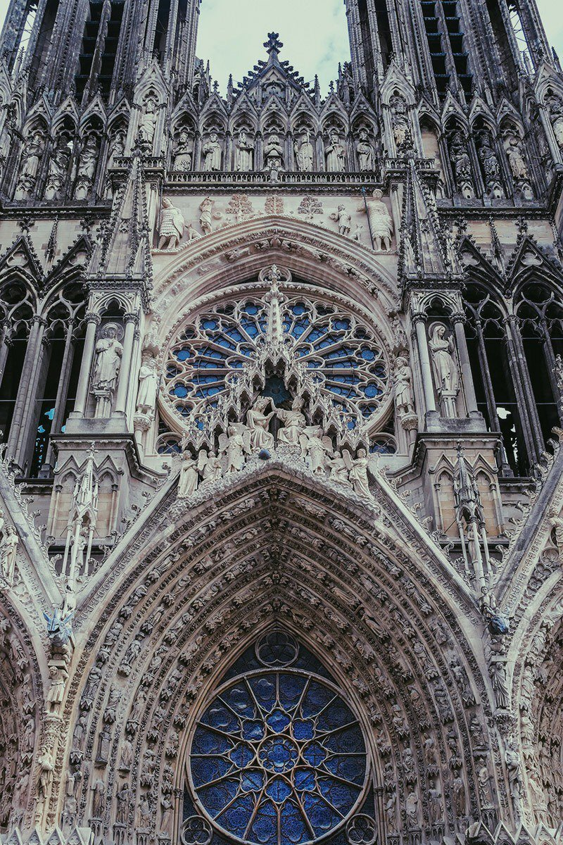 gothic architecture definition - HD 800×1200