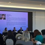 The annual @WHF_DC symposium was held last week in Washington, D.C., with CoreLogic Principal Data Scientist Felicia Douglis participating in a panel discussion on the emerging role of artificial intelligence in housing and finance. Learn more: https://t.co/TQPibjEP6G #WHF_DC
