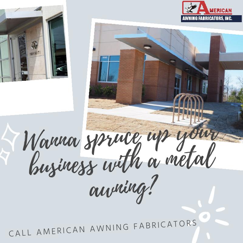 American Awning Fabricators (@AFabricators) | Twitter