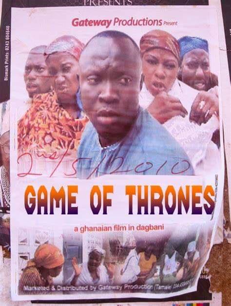 Kwasi • Q's photo on #GameofThroneSeason8