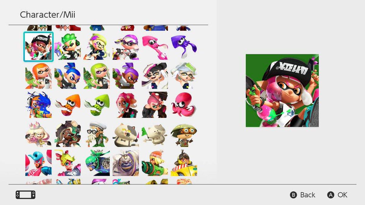 20+ Nintendo Switch Yoshi Icon Pictures