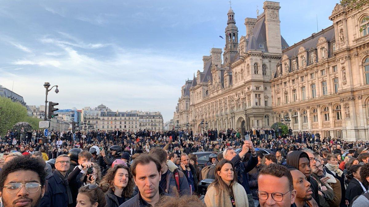 Patrick Galey's photo on Cité