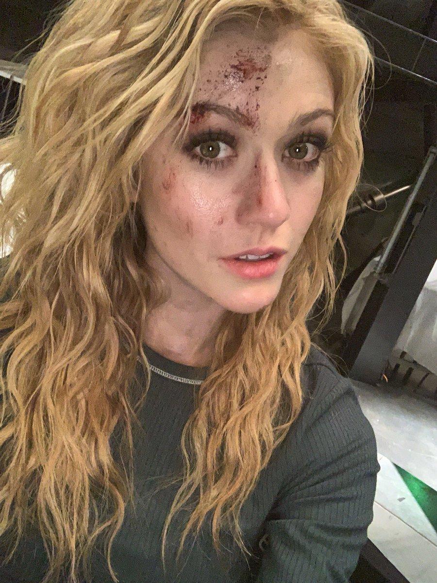 Katherine McNamara's photo on #Arrow