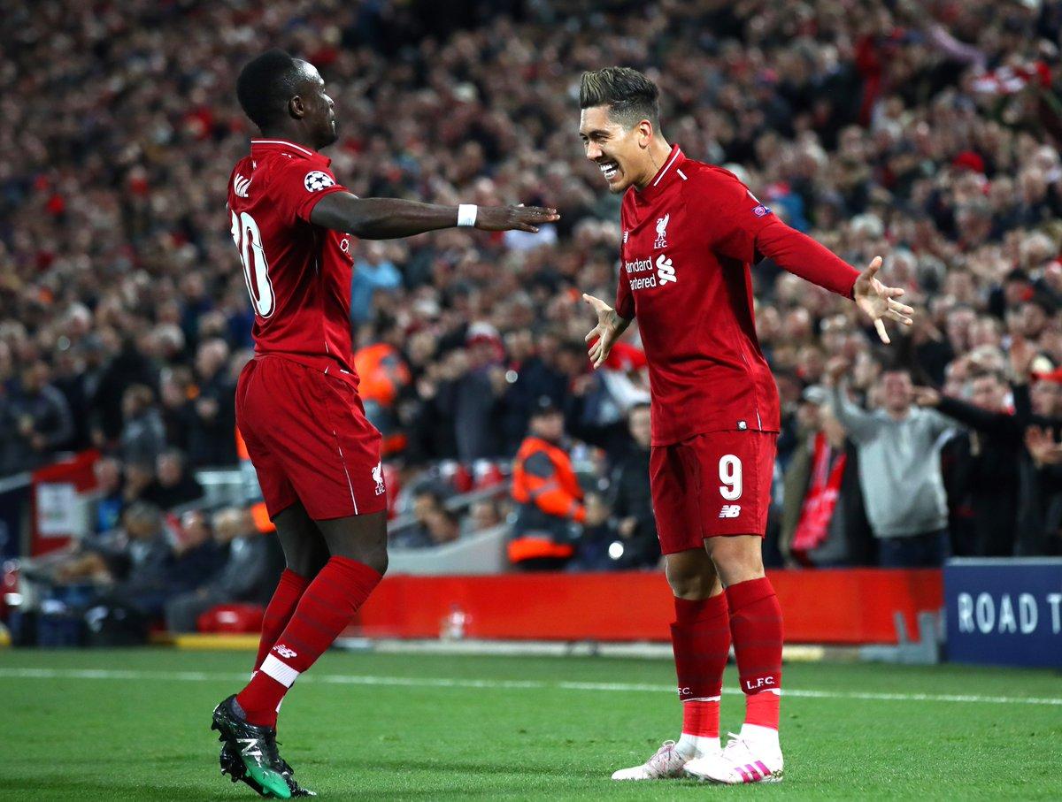 Porto vs Liverpool: Đến để thắng!
