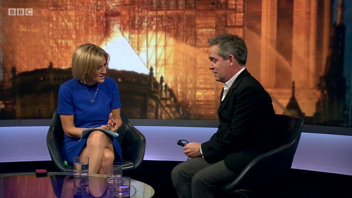 BBC Newsnight's photo on Tom Hollander
