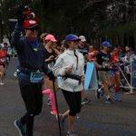 Image for the Tweet beginning: #BUNSmarathon19 Photos from the Boston