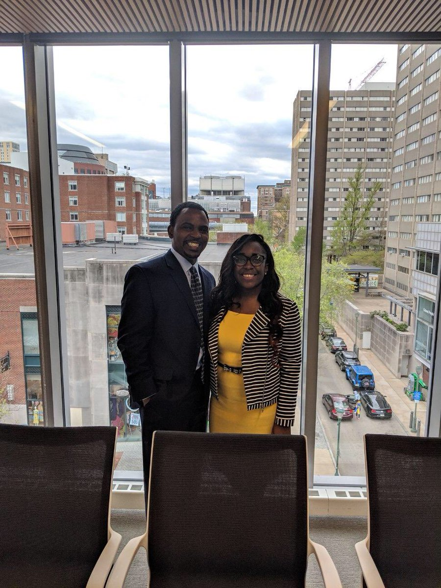 I am excited to share that this tax day I defended my dissertation, Refinancing the American Dream, which examines the consequences of targeted financial policy for political and racial inequality in the United States. I am officially Dr. Posey!!!!! <br>http://pic.twitter.com/rXFIBHO4MW
