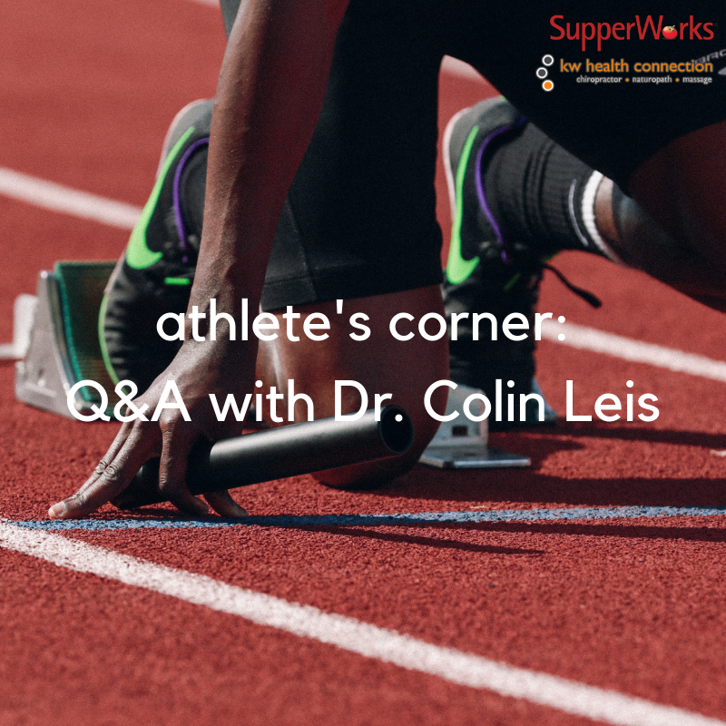 After speaking at our LIV'n For Your Health event last month, Dr. Colin Leis from @kwhealth provided us with thoughtful insight on common sport injuries, treatment options, & tips for preventing them.  https://bit.ly/2Gm0ZqRpic.twitter.com/BAZgFqHNOB