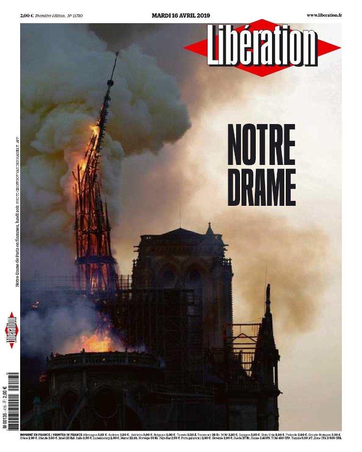 T24's photo on Libération