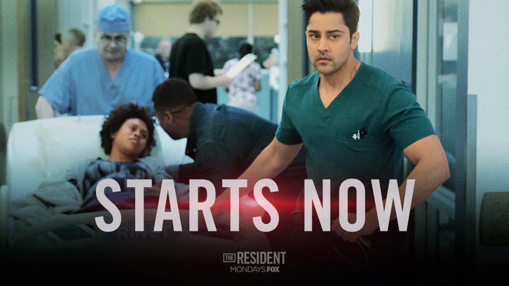 The Resident's photo on #TheResident