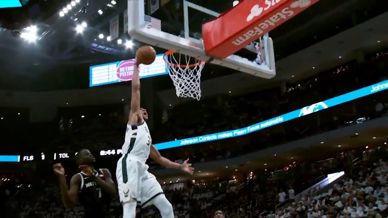 ��#NBAPlayoffs OPENING WEEKEND! ��  The story continues TONIGHT on @NBAonTNT (8pm/et). #PhantomCam https://t.co/82JOKG8ybA