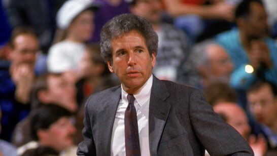 Saddened to hear my Coach while with the PHX Suns, John MacCleod passed away Sunday. Had been battling Alzheimers for the past 10 years. He was a class act!!! <br>http://pic.twitter.com/1MKaOerrg4