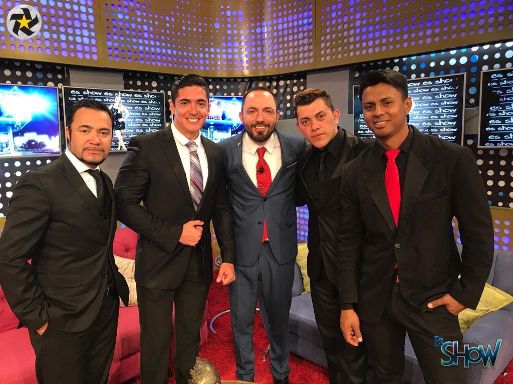 multimedios tv's photo on #EsShowEnEl6