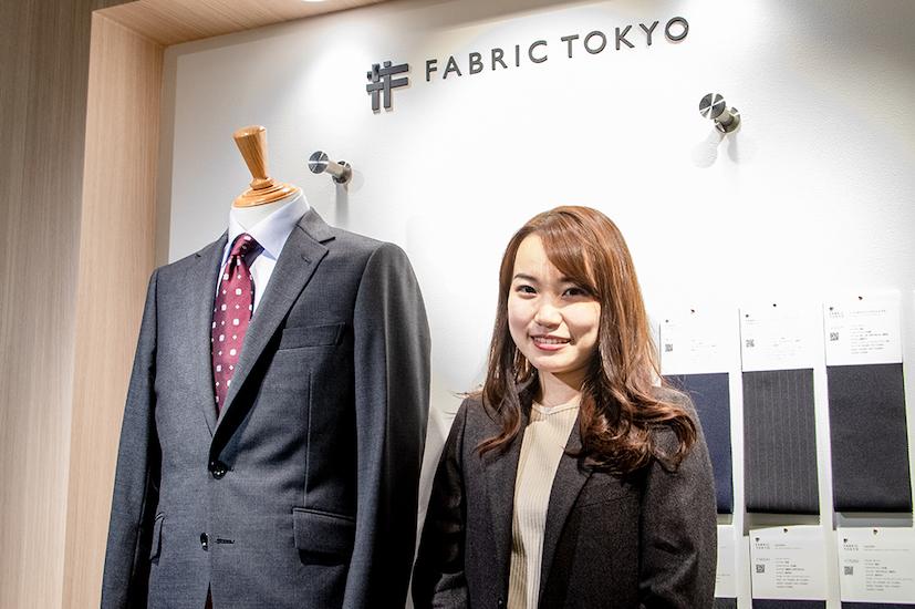 @pilotboat_pei @haritapp 海外留学後新卒でスタートアップに就職したFABRIC TOKYO佐野さん | conectando - コネクタンド 世界中の人材を日本へ