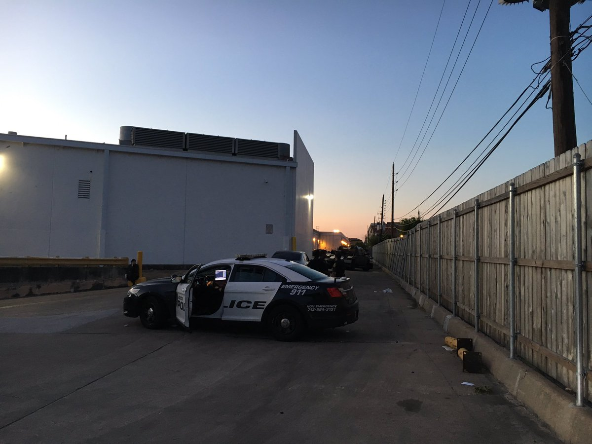 Houston Police on Twitter:
