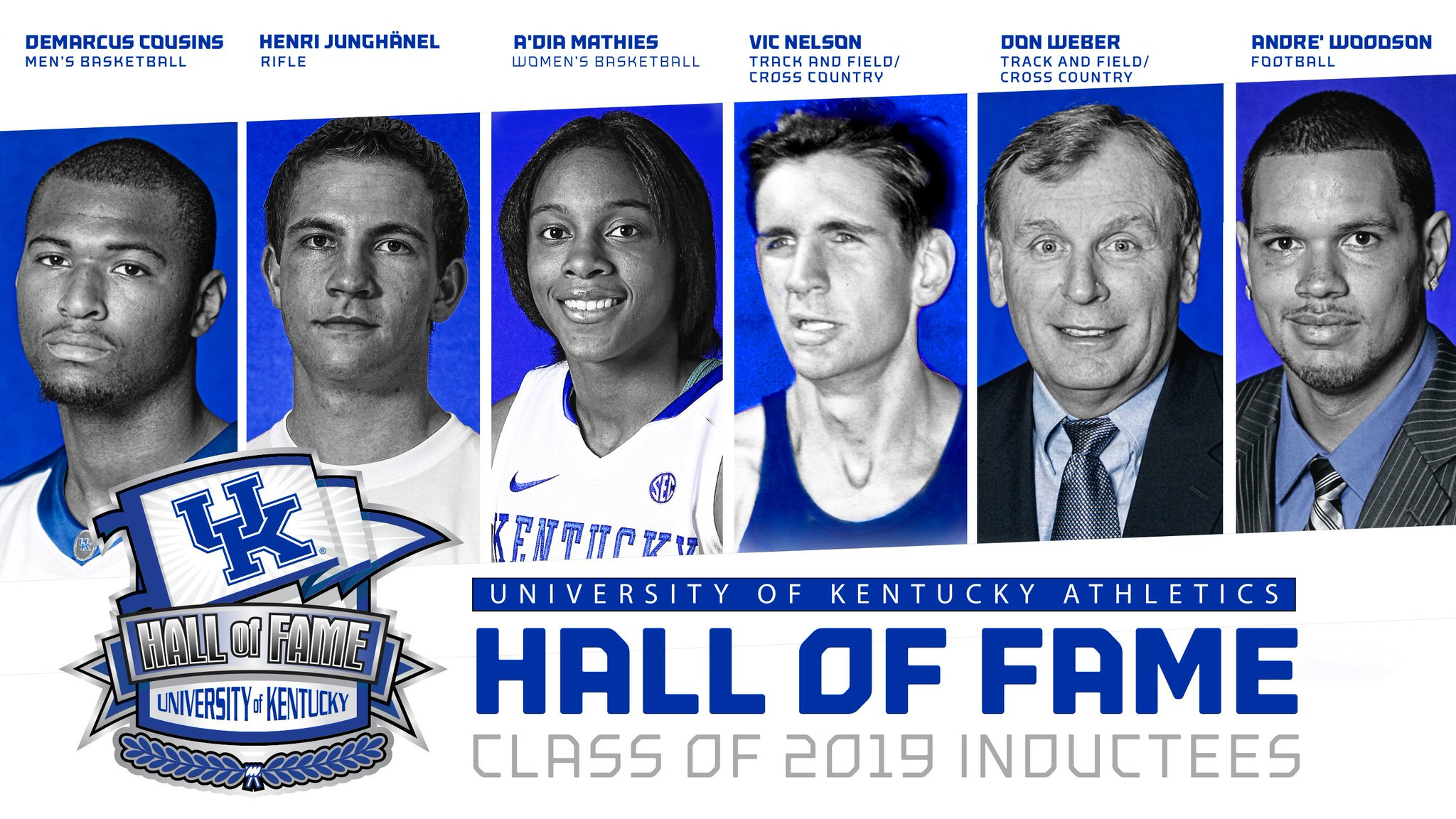 Kentucky Athletics On Twitter We Are Proud To Announce Our