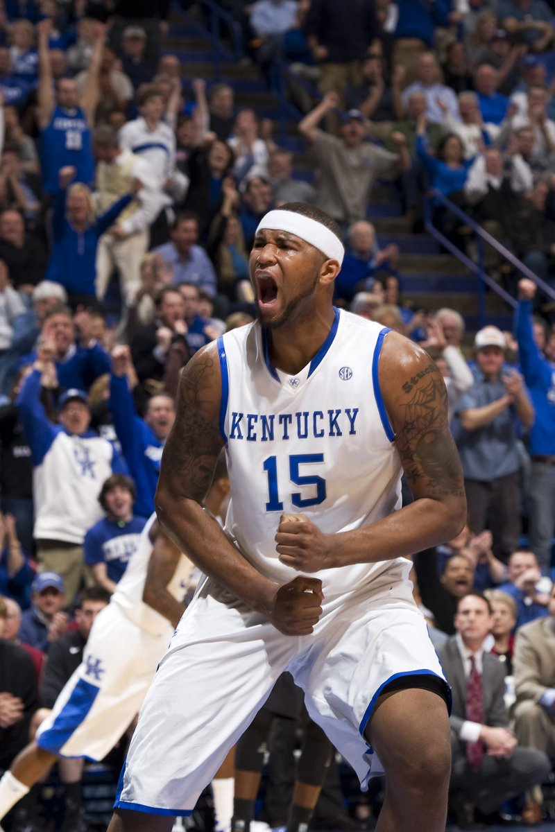We couldn't be more excited to see DeMarcus go into the Hall of Fame. The induction ceremonies will be the weekend of Sept. 13-14. Cousins is one of six honorees in the 2019 class.