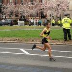 Image for the Tweet beginning: #BUNSmarathon19  Photo 1: Sharon Charop of