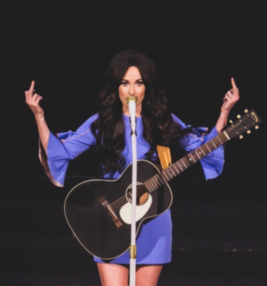 kacey musgraves giving the middle finger: a thread <br>http://pic.twitter.com/CQBXcqtD4J