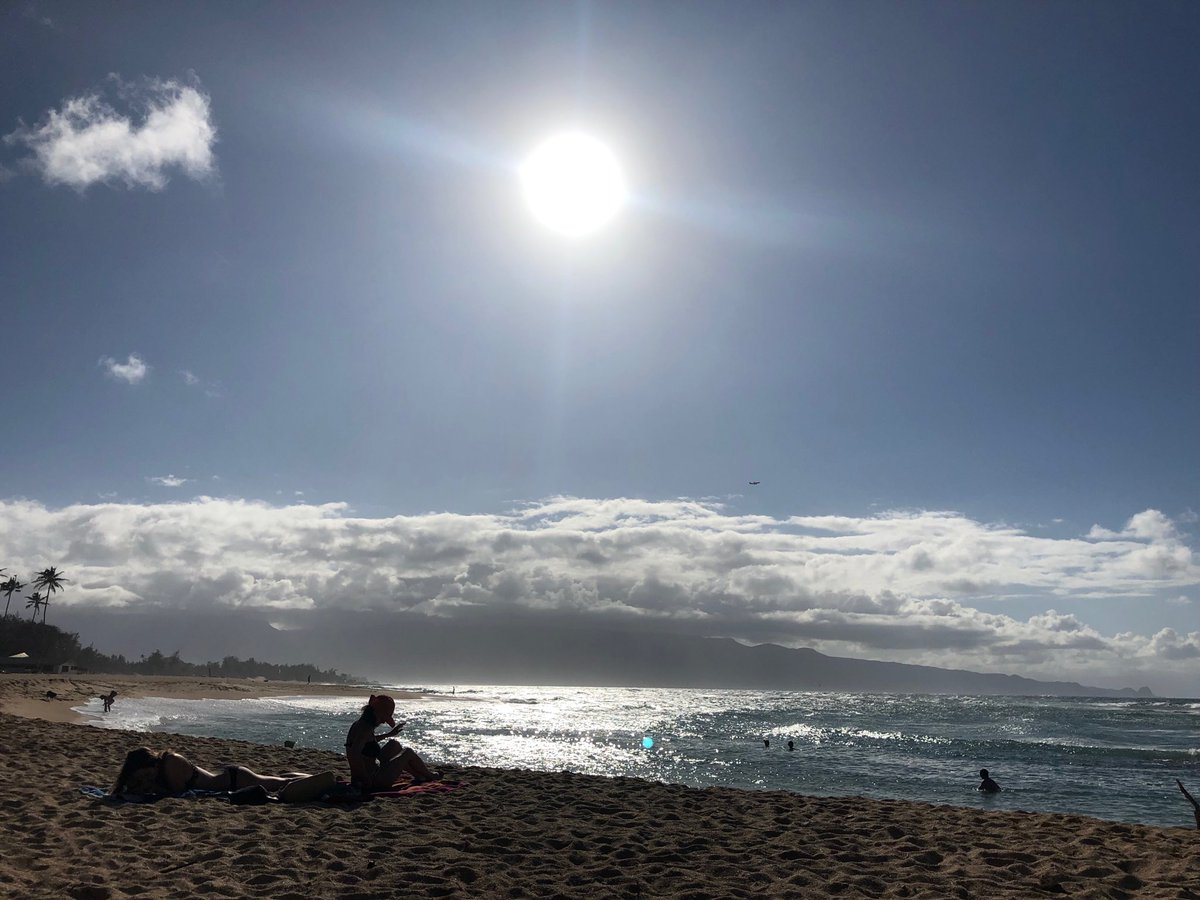 test Twitter Media - Beautiful windy beach day on the north shore. #cmweather #Maui #paia #baldwinbeach https://t.co/vST1ALtFtG