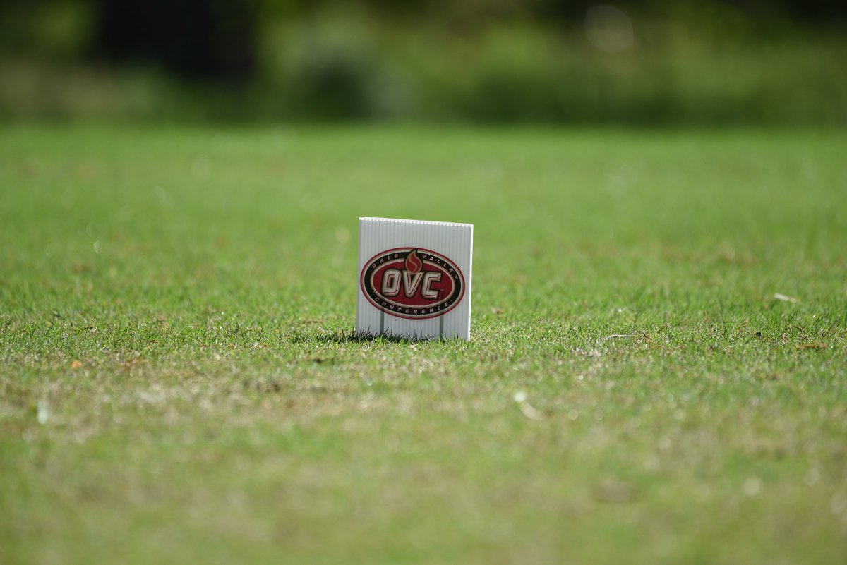 The 2nd Round of the 2019 OVC Women's Golf Championship ⛳ is now under at The Shoals in Muscle Shoals, Alabama.  Get complete details and follow live scoring here: http://bit.ly/2UAXPs3
