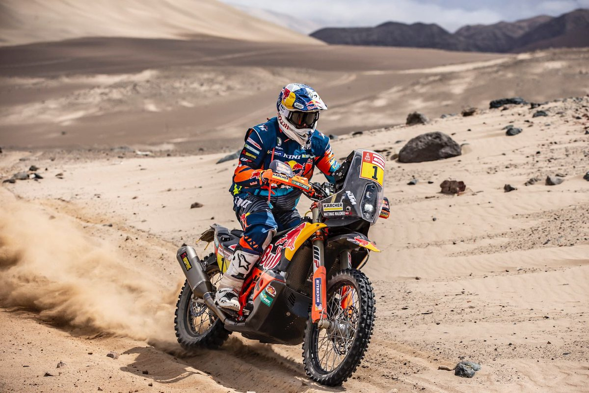 "#Dakar2020 Saudi Arabia will host ""Dakar Rally"" for five years starting from 2020  <br>http://pic.twitter.com/mTJ0XHXl5s"