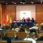 Image for the Tweet beginning: Jornada informativa sobre el nuevo
