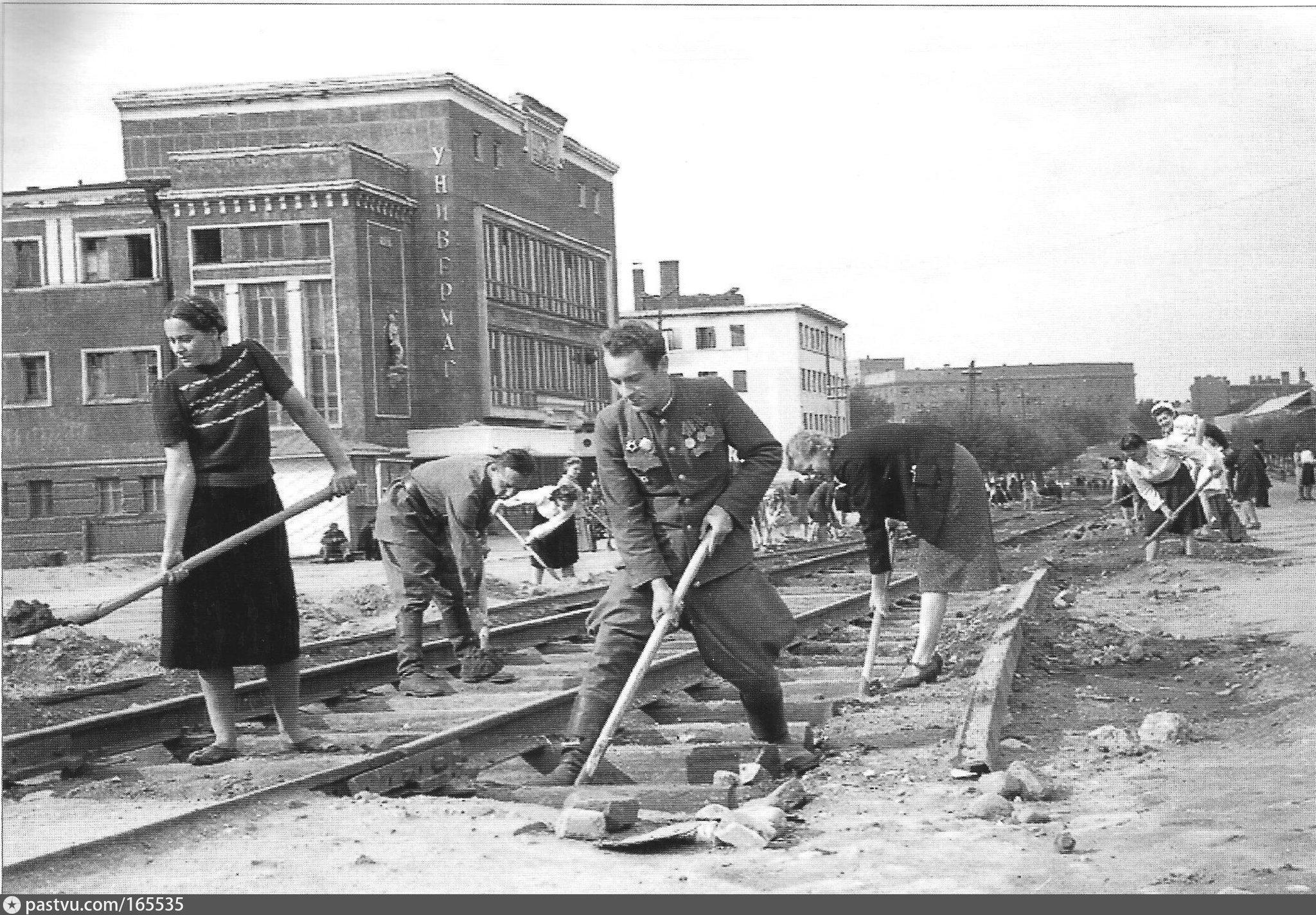 картинки послевоенное время месяцы