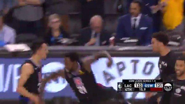 Clippers Win on Shamet Dagger ⚔