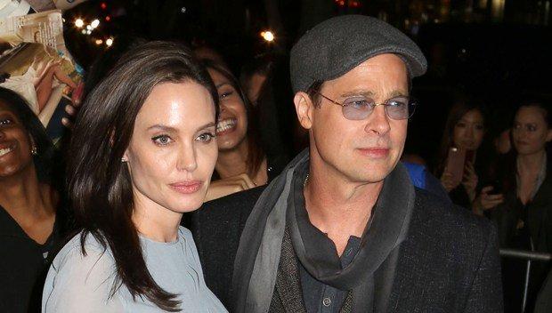 Brad Pitt Foto