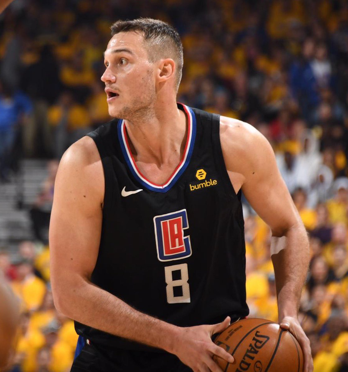 CLIPPERS 135 final 131 WARRIORS Go Gallo....