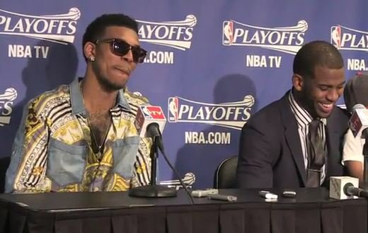 That was the day Swaggy P was born and no one can tell me any different.