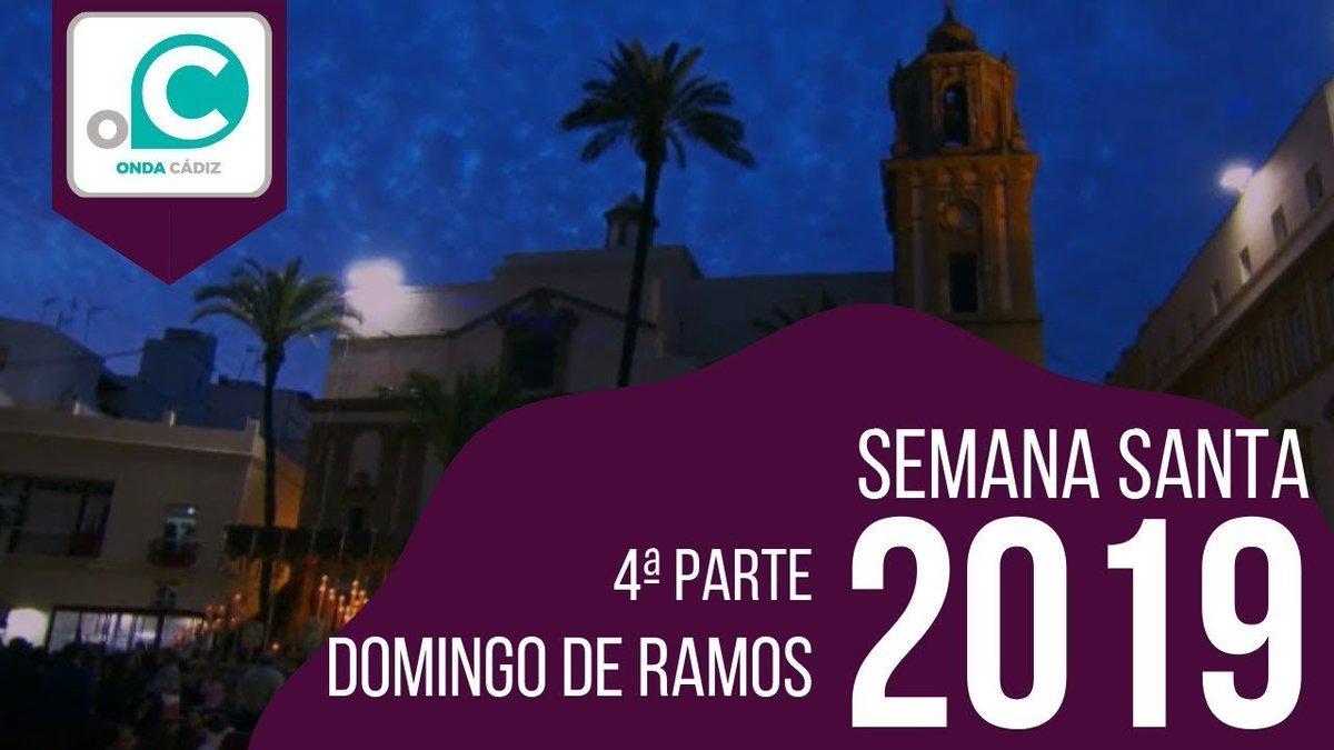 Playtele Andalucía's photo on Domingo de Ramos