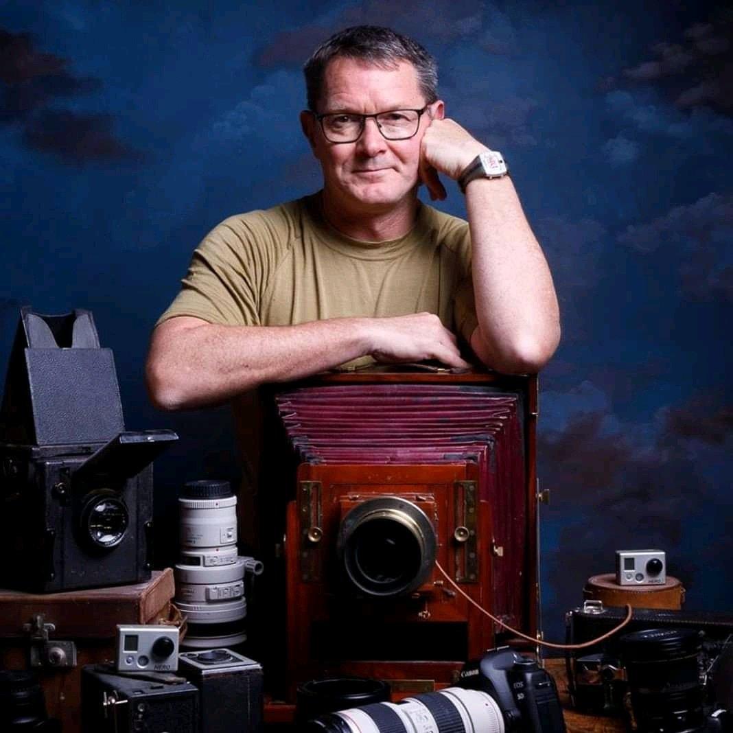 какими фотоаппаратами снимают известные фотографы вам