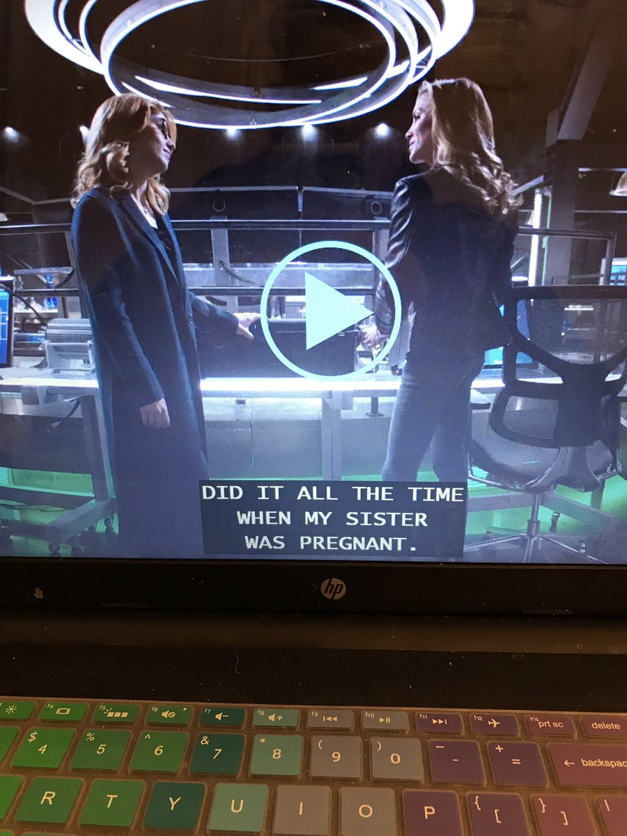 🏳️🌈Kate Misses Clexacon's photo on #Arrow