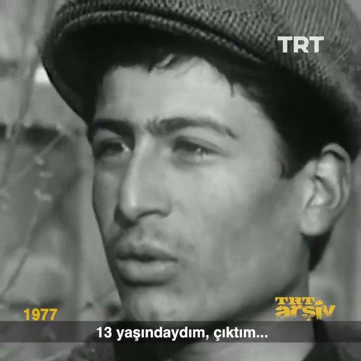 TRT Arşiv's photo on #salı