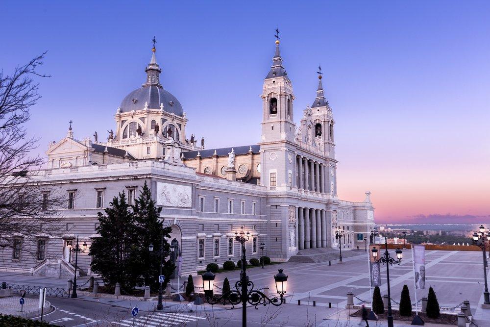 TurismoMadrid's photo on Almudena