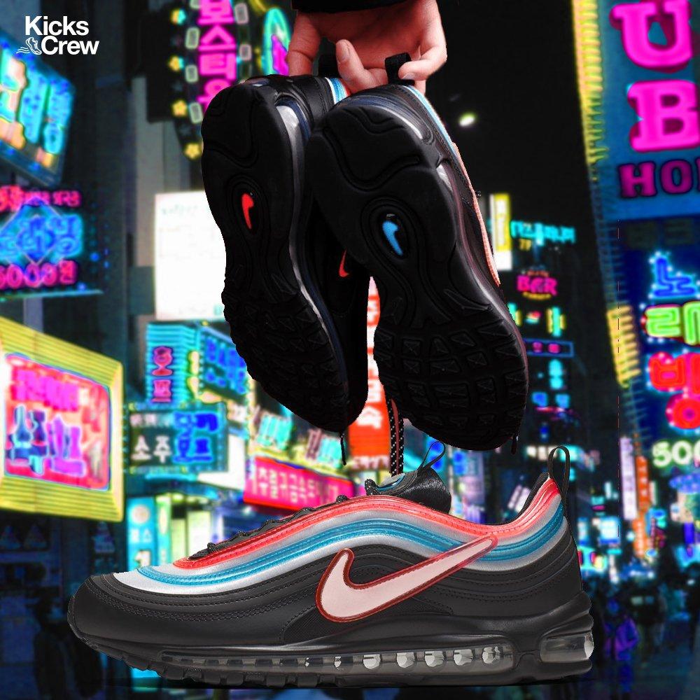 Gwang Shin AuthentKicks Nike Air Max 97