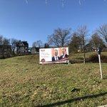 Image for the Tweet beginning: Auftakt zum Wahlkampf! Die Liste für