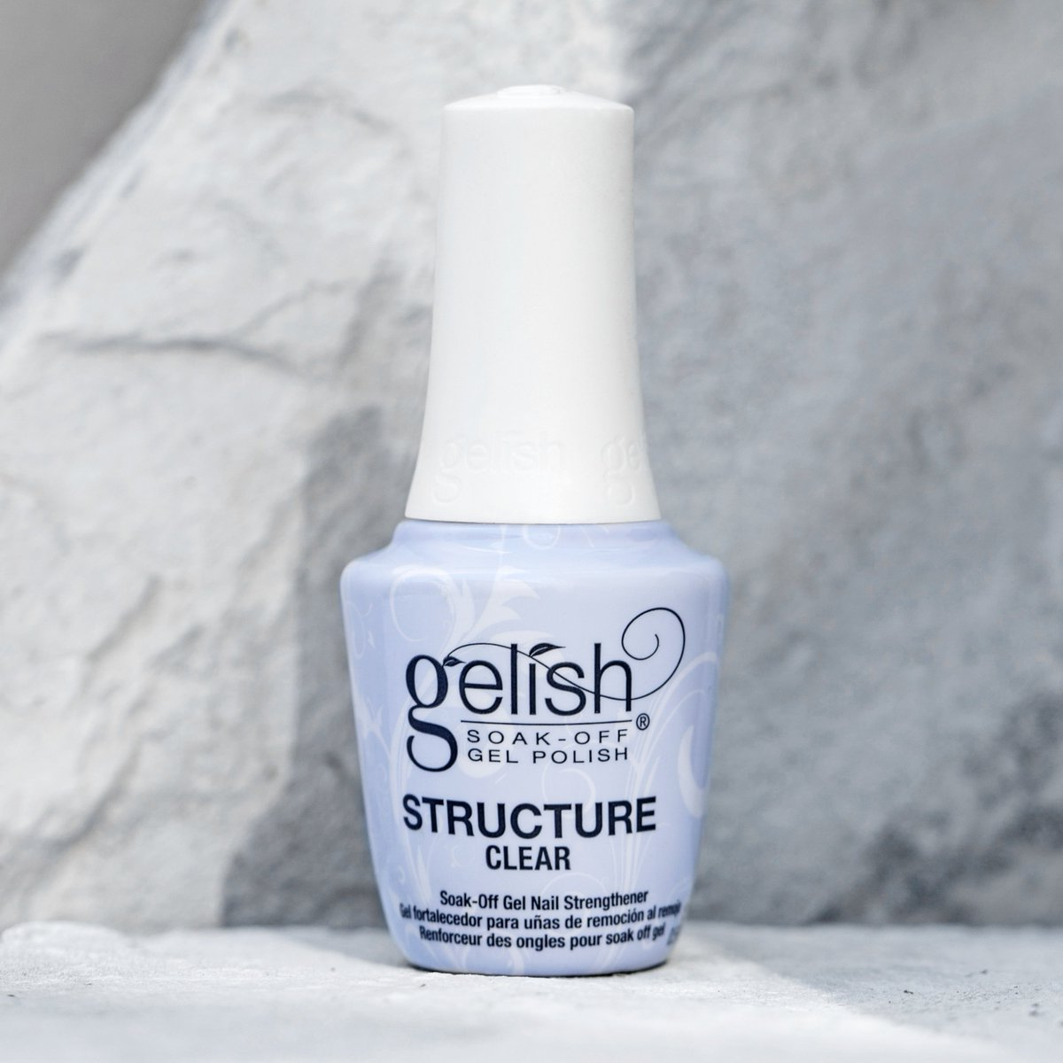 Have you been on the hunt for a product that will encapsulate nail art? Give Gelish Brush On Structure Gel a try – it'll be your new go to!