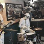 Image for the Tweet beginning: BoutiQue Rock Band @BoutiqueBandFr es
