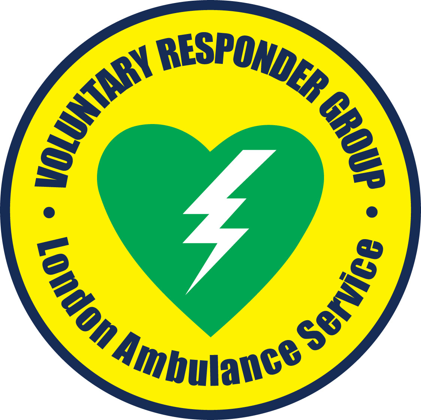 London Ambulance Service's photo on #charitytuesday