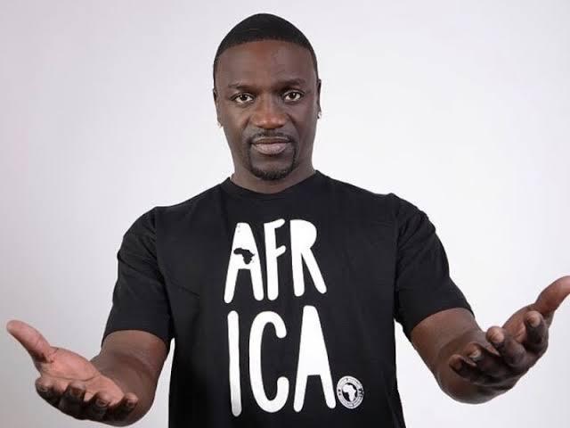 Happy birthday, One of Africa & world\s philanthropist!