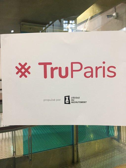 #TruParis Photo