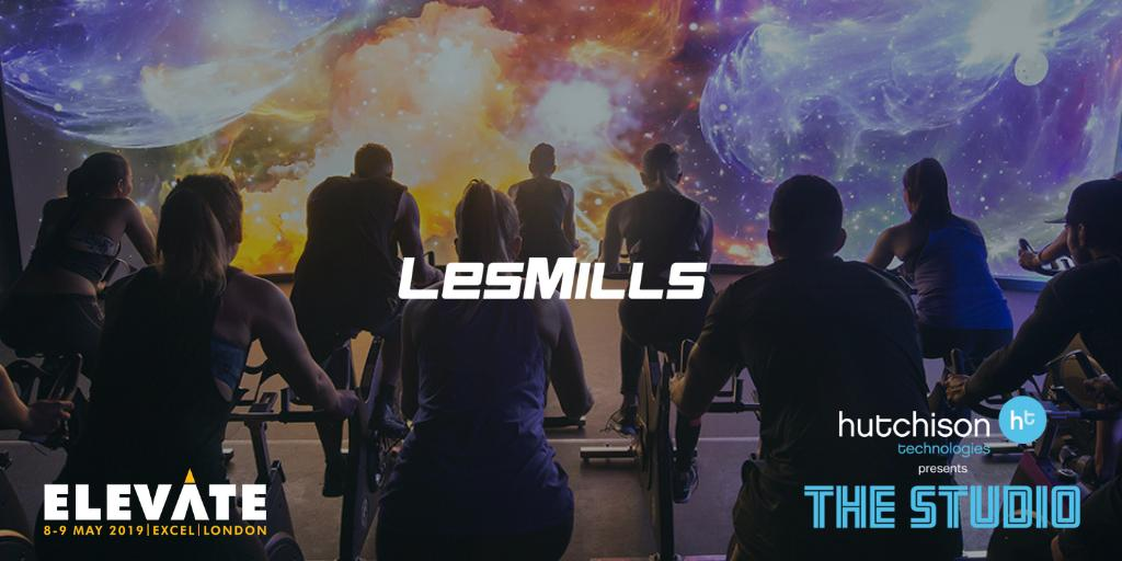 Image for ELEVATE DEMO ANNOUNCEMENT We can't wait to welcome back @LesMills to The Studio this year. Les Mills' immersive cycle experience is going to be spectacular in our new look studio space! #Elevate #TechTuesday #healthandfitness #creatingoutstandingexperienc