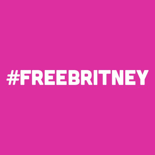 """Résultat de recherche d'images pour """"free britney sign"""""""
