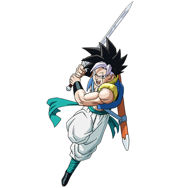 "Thread By @HECTOR4X: ""(Super) Dragon Ball Heroes Bien"