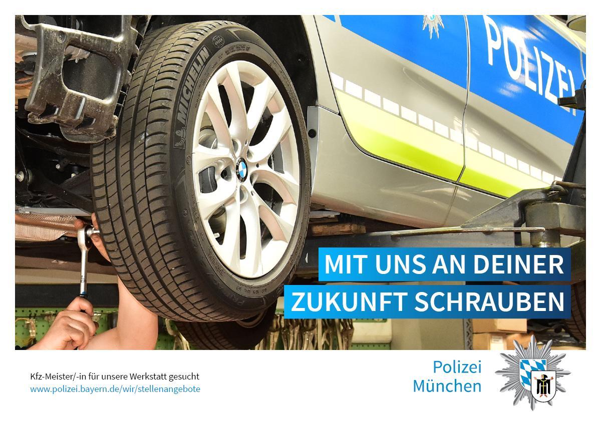 Polizei München At Polizeimuenchen Twitter