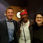 Image for the Tweet beginning: Join 90's legend @mrmotivator and