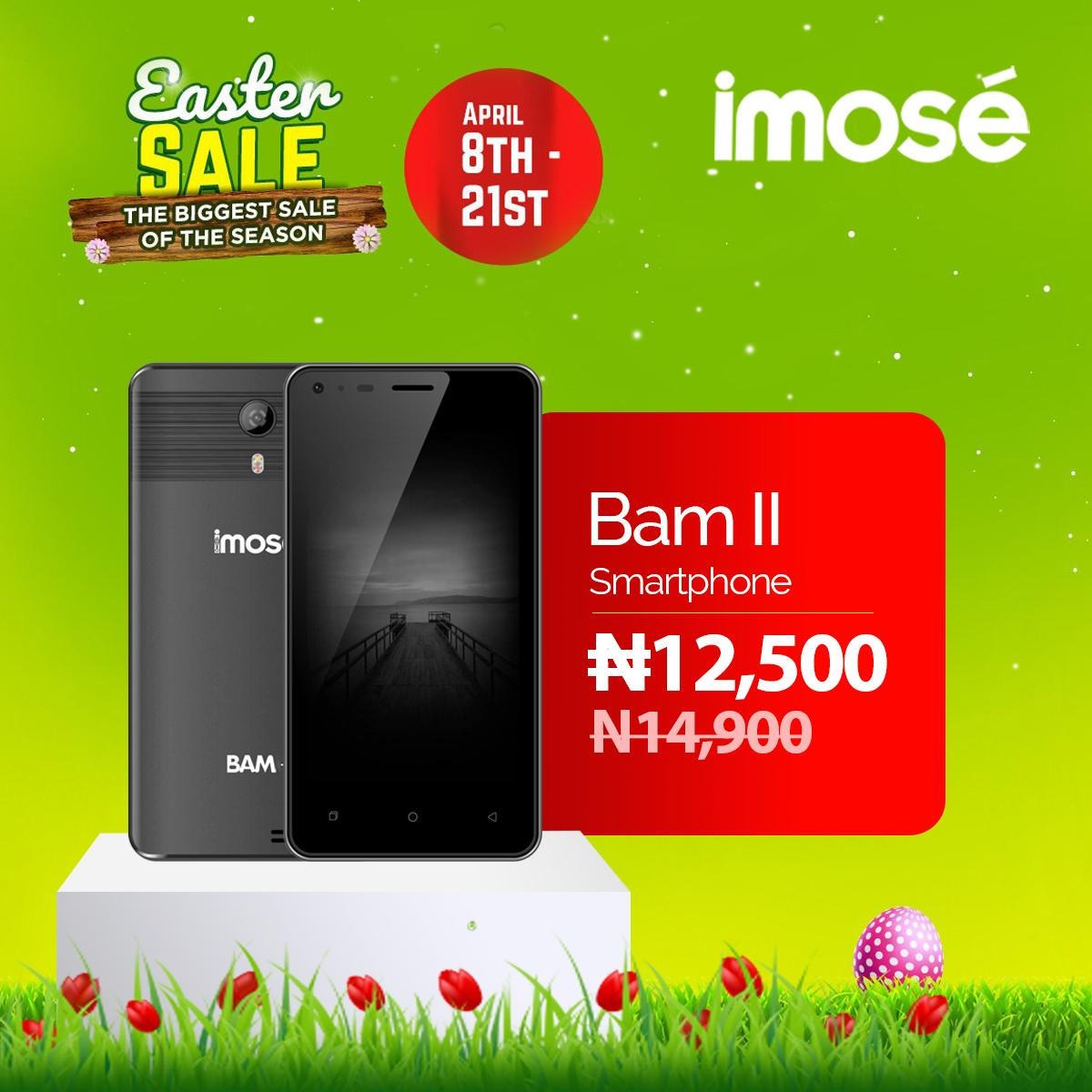 RT @imosenig: BAM-II sef follow for the promo https://t.co/yzwq71sWgz...